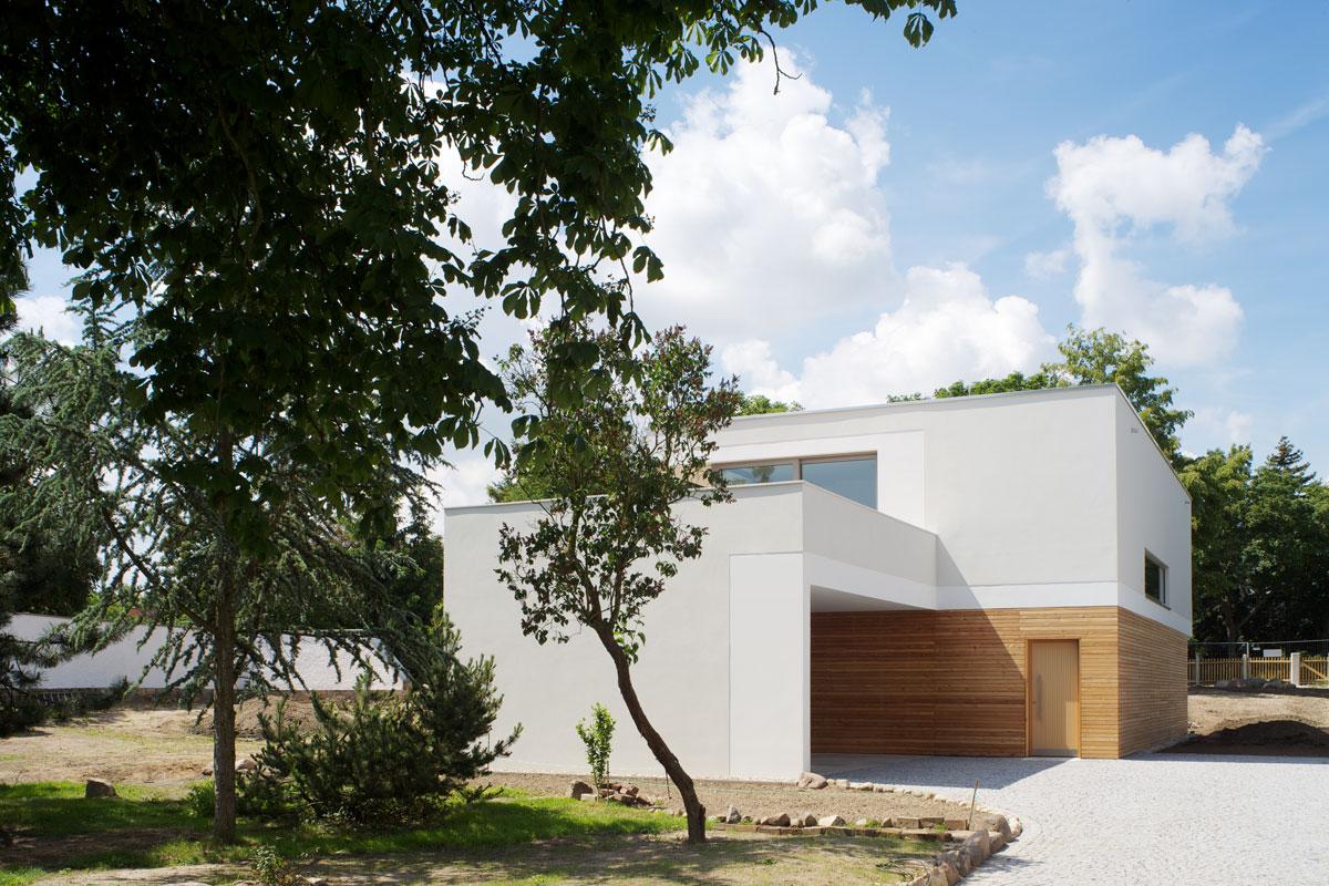 Wohnhaus Taucha