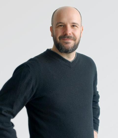 Portrait of Carlo Miatello